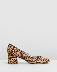 J.Crew - Celia Pumps