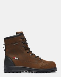 DC Shoes - Mens Travis Winter Boot