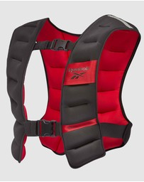 Reebok - Strength Series Weight Vest - 5Kg