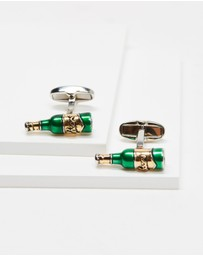 Paul Smith - Bottle Cufflinks