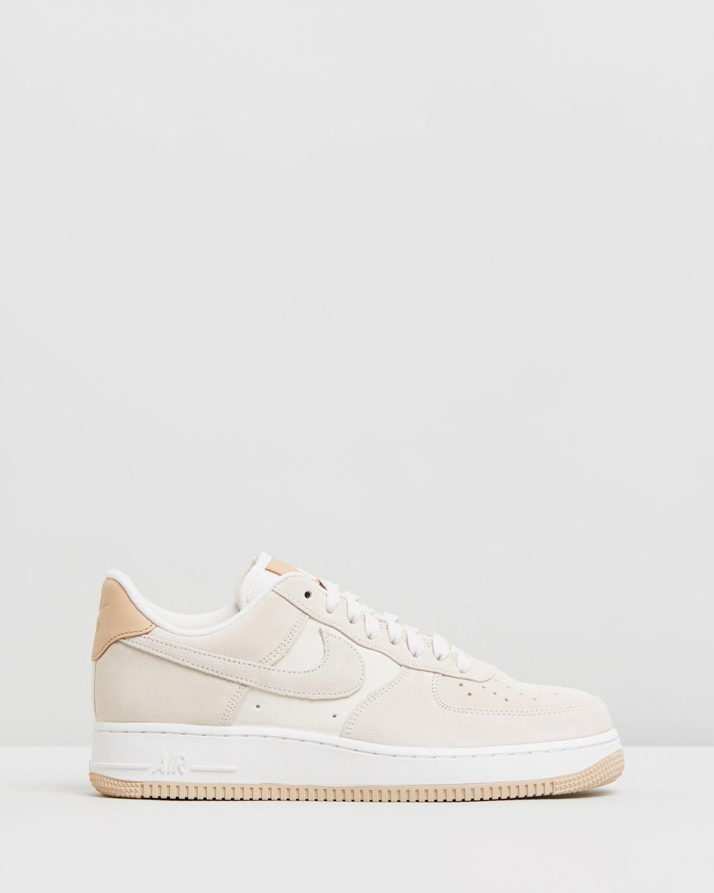 online retailer 00323 faa21 Air Force 1 '07 Premium Shoes - Women's