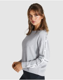 Rockwear - Tape Trim Sweat