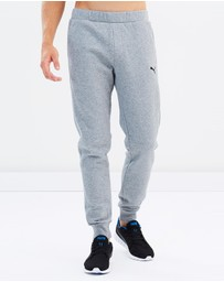 Puma - ESS Slim Fit Sweat Pants