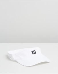 Wilson - Ultralight Rush Knit Visor