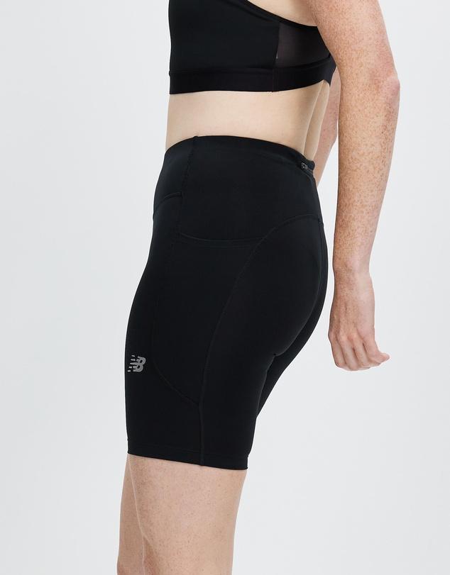Women Impact Run Fitted Shorts