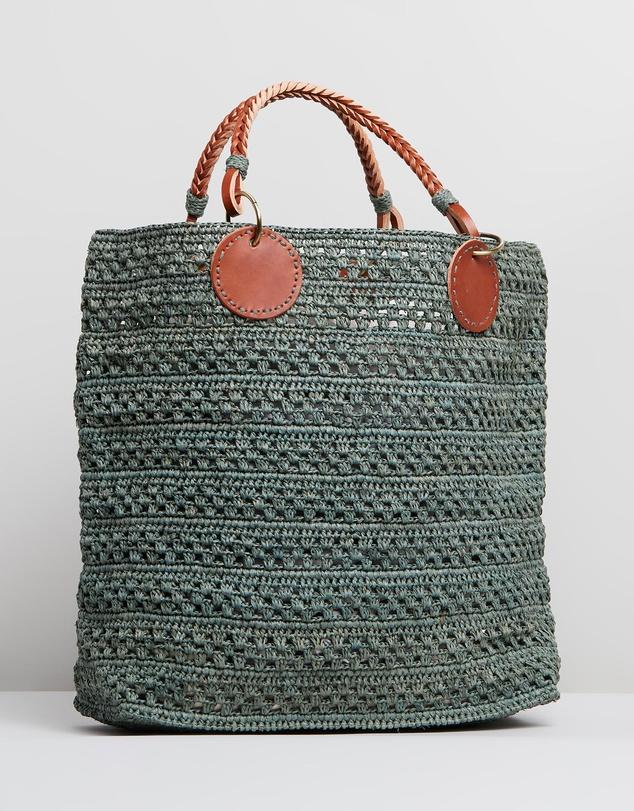 Women Large Beby Bag