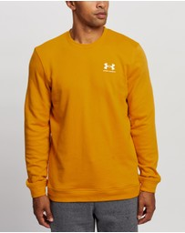 Under Armour - Sportstyle Terry Crew