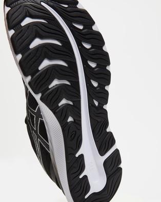 ASICS GEL Excite 8   Men's - Performance Shoes (Black & White)