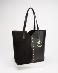 See By Chloé - Gaia Small Carry-All Tote