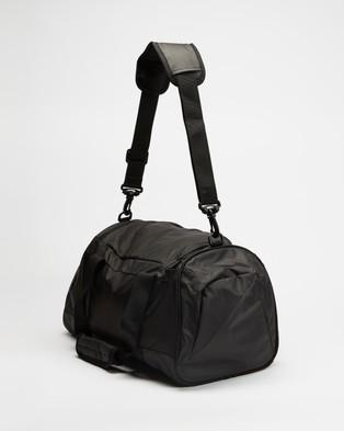 Puma Gym Duffle   Small - Duffle Bags (Puma Black)