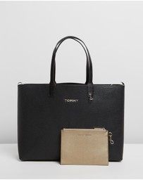 Tommy Hilfiger - Iconic Tommy Tote