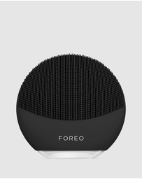 Foreo - LUNA Mini 3 Facial Cleansing Massager - Midnight