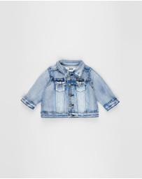 Cotton On Baby - Sonny Jacket - Babies