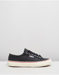 Superga - 2490 - Tumbled Leather - Men's
