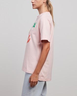 Binny - Classic Cotton T Shirt T-Shirts & Singlets (Ti Tree) T-Shirt