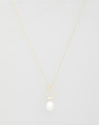 Bianc - Ocean Necklace