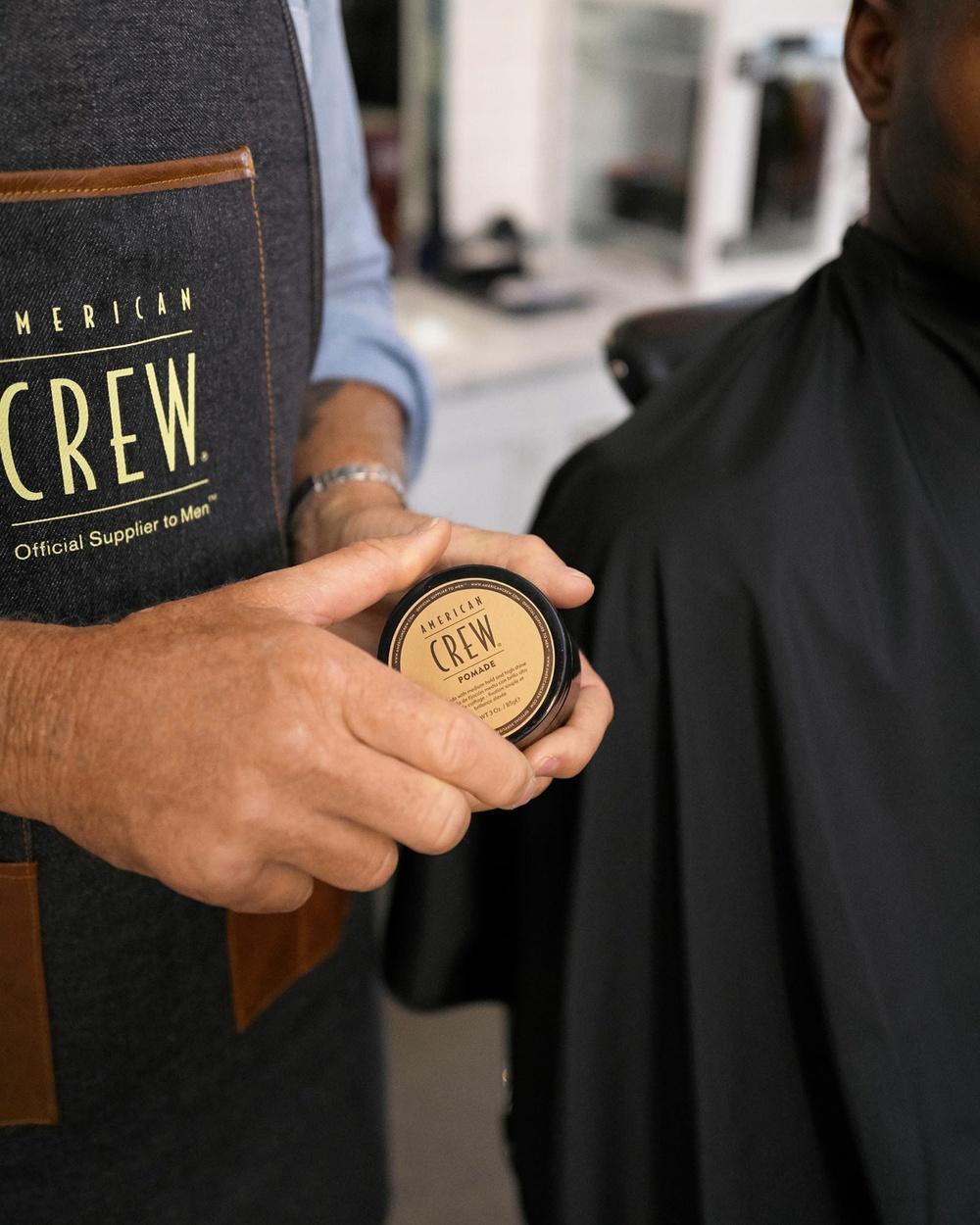 American Crew Classic Pomade 3oz 85g Beauty N/A 3oz-85g