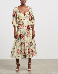 alice McCALL - Baby Dee Midi Dress