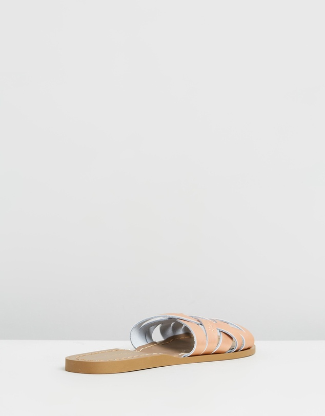 Saltwater Sandals - Retro Slides