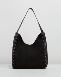 TOPSHOP - Halo Chain Hobo Bag