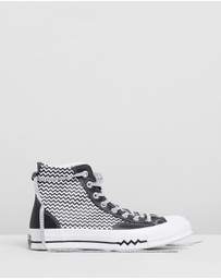 Converse - Chuck Taylor All Star 70 Mission-V High Top Sneakers