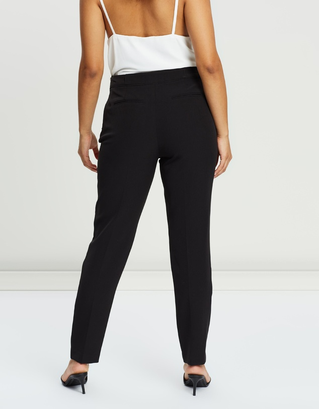 Wallis Petite - Petite Tapered Sienna Trousers