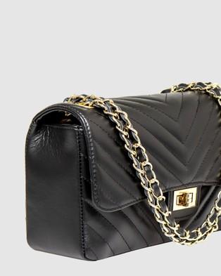 Marlafiji Blair Shoulder Bag - Bags (Black)