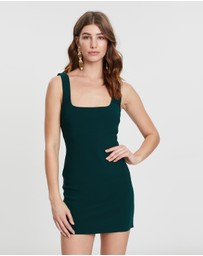 Margaux Mini Dress