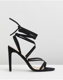 Billini - Diya Strappy Stiletto Heels