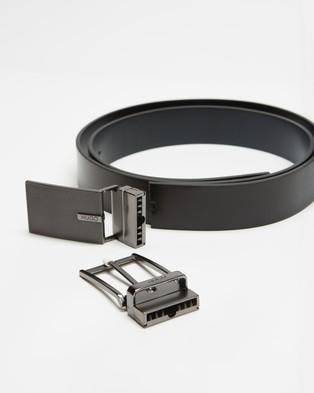 HUGO Gemick Belt Gift Box - Belts (Black)