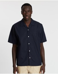 Norse Projects - Carsten Poplin Shirt