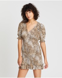 Faithfull The Brand - Margherita Mini Dress