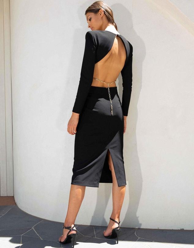 Women Kora Dress