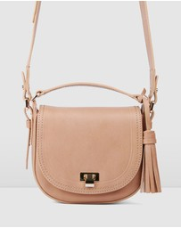 Jo Mercer - Palermo Cross Body Bag