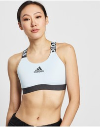 adidas Performance - Don't Rest Branded Bra