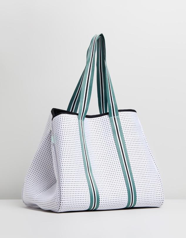 Women Whitney Neoprene Tote Bag