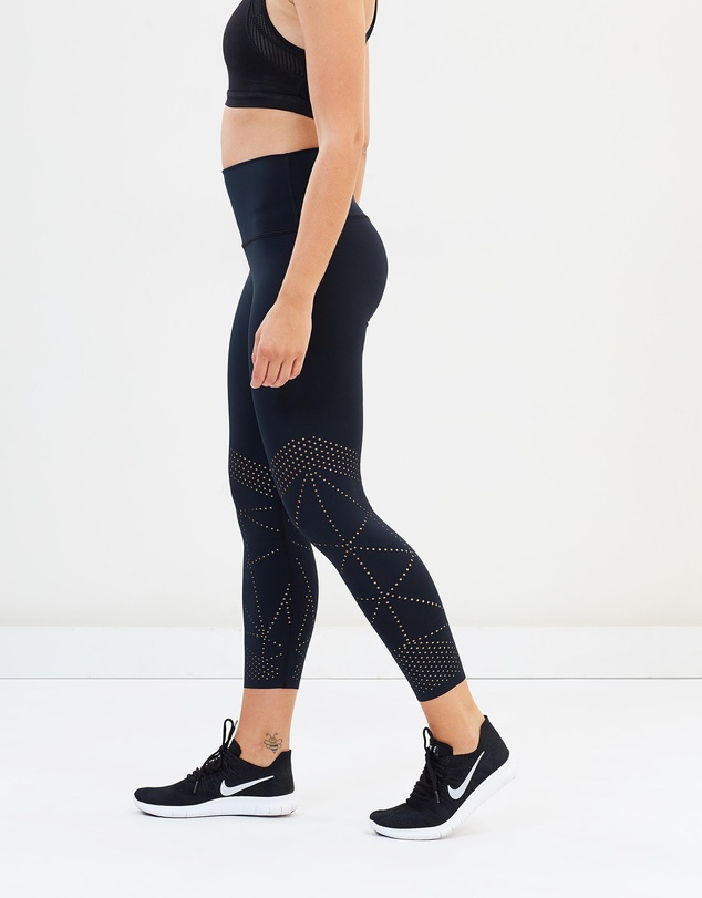 Nimble Activewear - Studio To Street 7/8 Tights