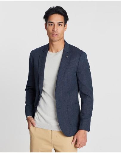 d6f628e97a6e Suits & Blazers | Buy Mens Suits & Blazers Online Australia- THE ICONIC