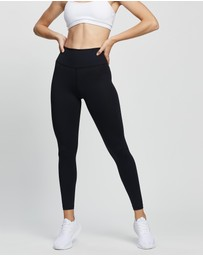 AVE Activewoman - High Waist Compression Long Leggings