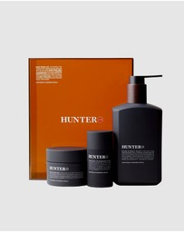 Hunter Lab - Daily Ritual Kit