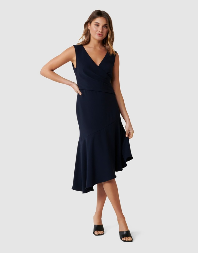 Forever New - Cynthia Draped Dress