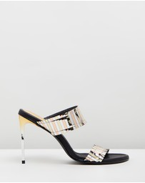 Sass & Bide - The Duchess Heels