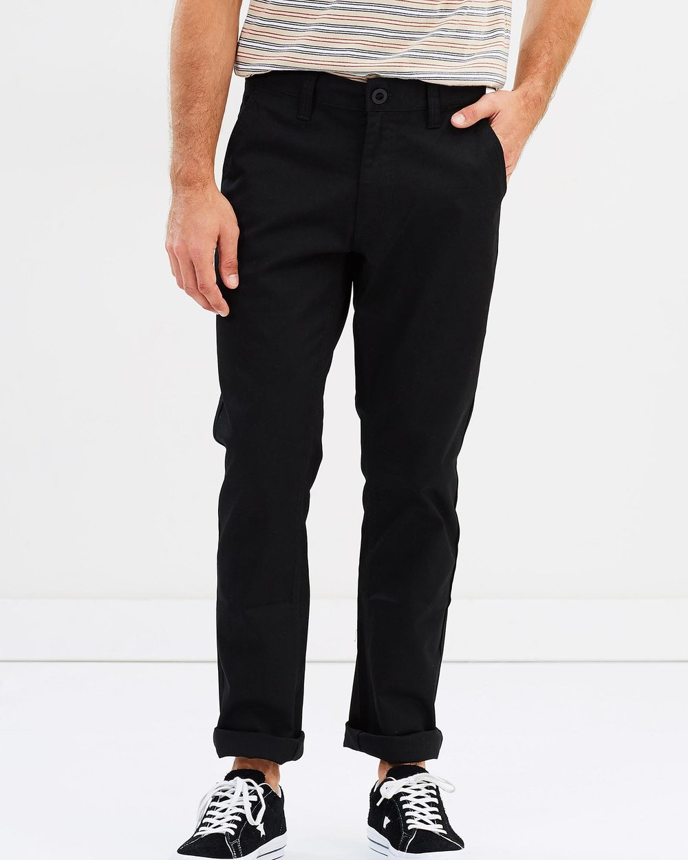 Reserve Chino Pants by Brixton Online  82e66452211