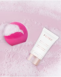 Foreo - Gift Set FOREO: Picture Perfect LUNA fofo + Micro-Foam Cleanser