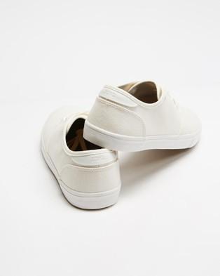 TOMS Carlo Sneakers   Men's - Sneakers (White )