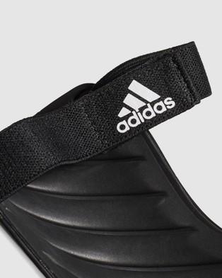 adidas Performance - Tiro Training Shin Guards - Sports Equipment (White) Tiro Training Shin Guards
