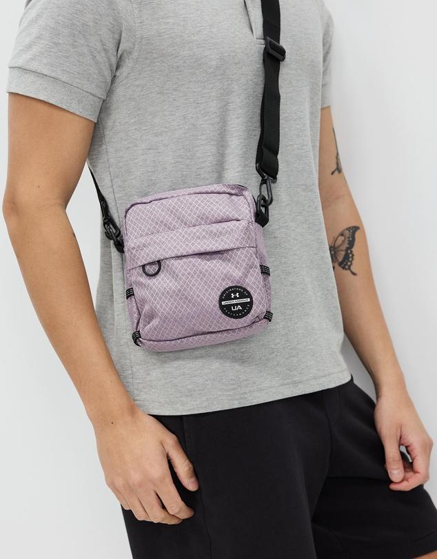 Women Loudon Ripstop Crossbody Bag