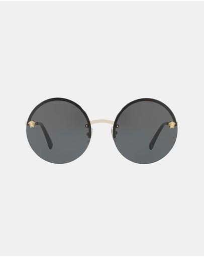 b5bd98d1b3 Versace Sunglasses- THE ICONIC