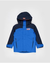 Helly Hansen - Level Jacket - Teens