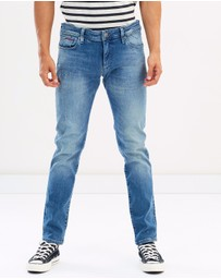 Tommy Jeans - Skinny Simon Jeans